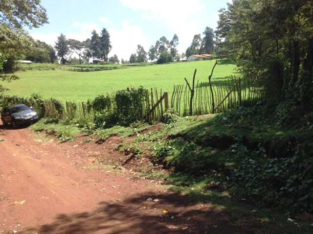 Commercial Plots For Sale – Kapsabet