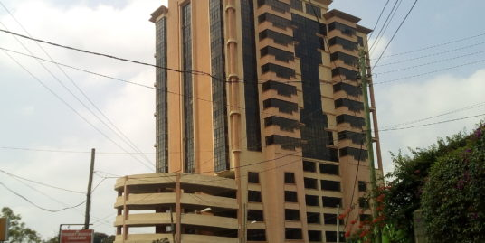 Office For Sale – Nachu Plaza, Kiambere Road Upper Hill