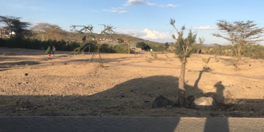 Prime Commercial Plot FOR SALE – Kyumbi, Machakos