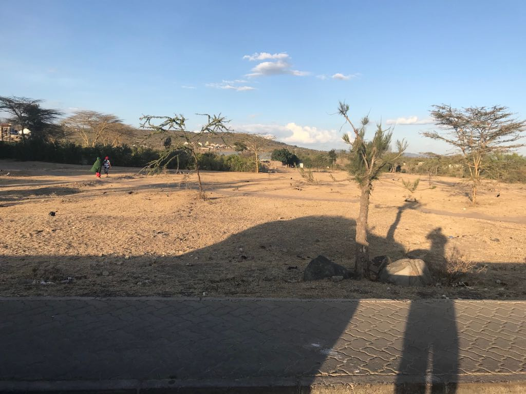 Prime Commercial Plot FOR SALE – Kyumbi, Machakos