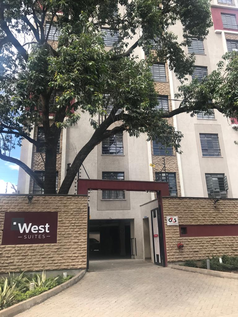 FURNISHED AND UNFURNISHED STUDIO APARTMENTS TO LET IN NAIROBI WEST