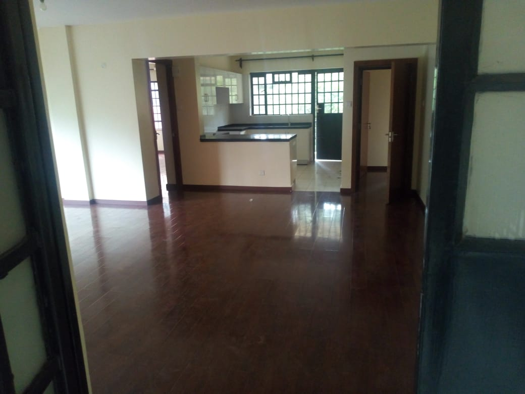 PRIME 2 BEDROOM APARTMENT TO LET