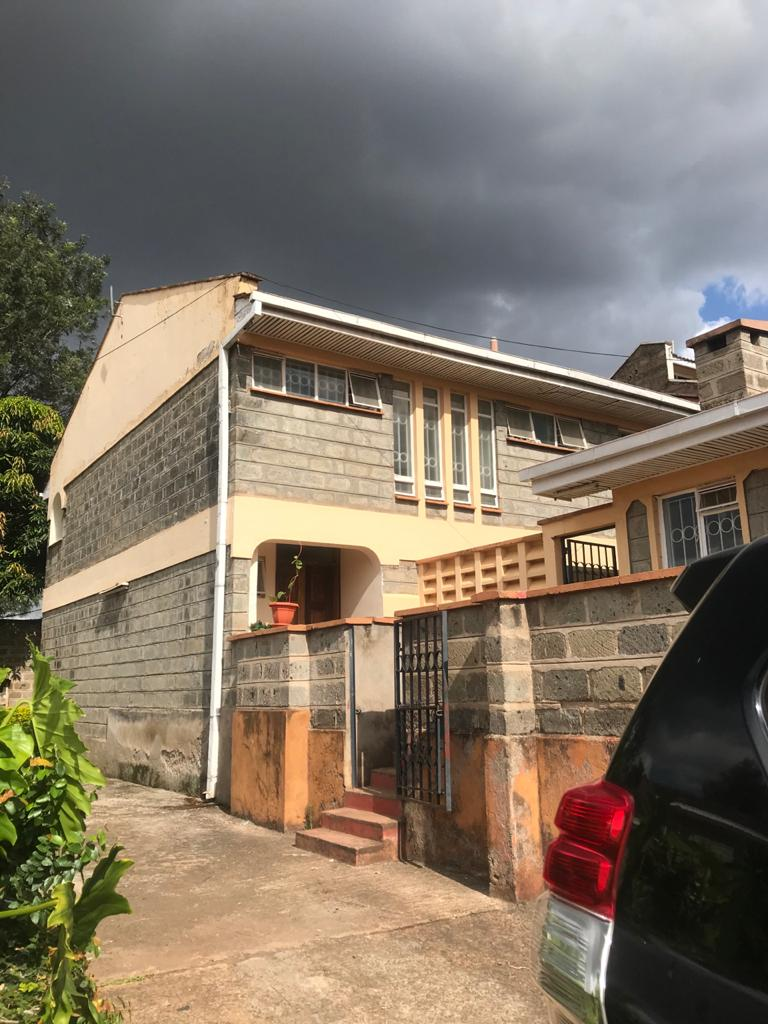 To Let- 3 Bedroom Townhouse- Westlands