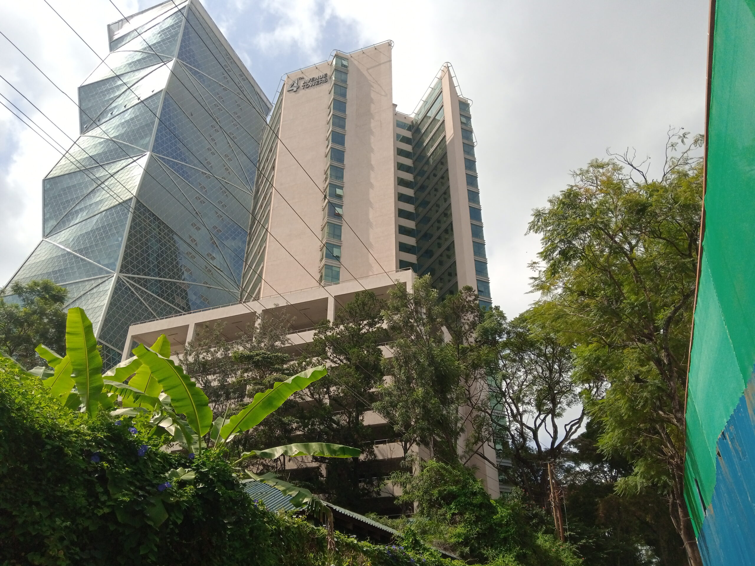 Office Space TO LET – 4th Ngong Avenue, Upperhill, Nairobi