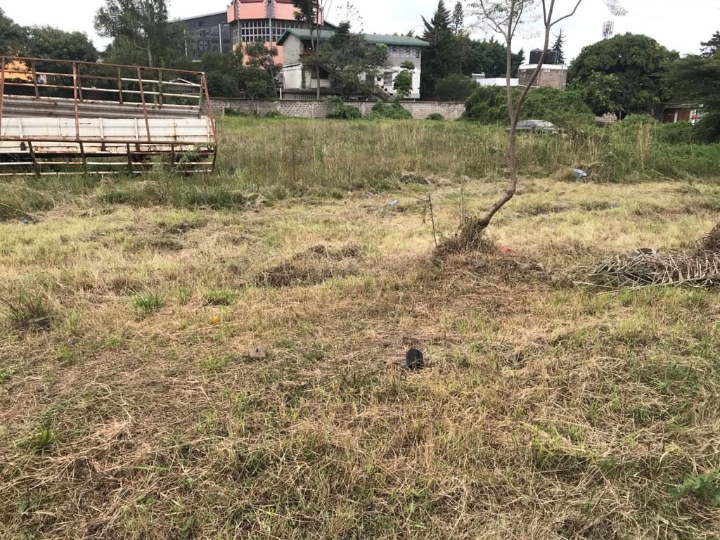 Vacant Land FOR SALE- Ngong Road, Adams Arcade