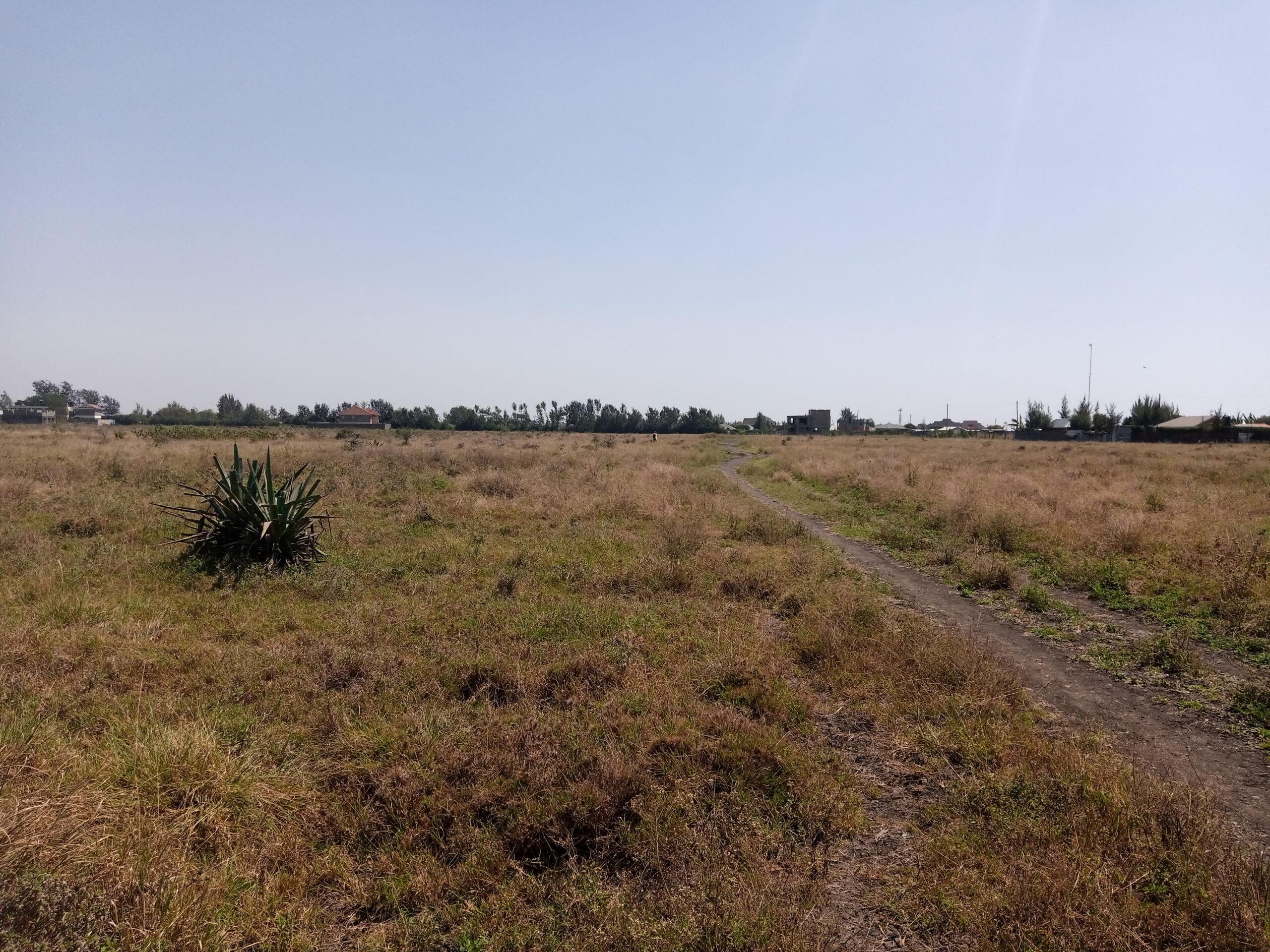 10 Acres FOR SALE – Katani, Machakos County