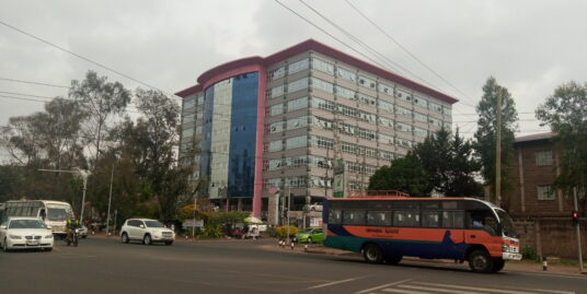 Office Space TO LET – 5th Ngong Avenue, Nairobi