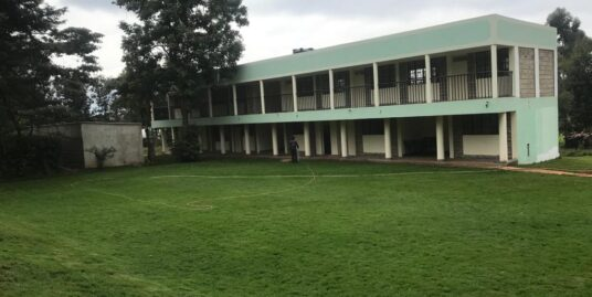 Furnished School TO LET – Matasia, Ngong