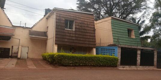 3 Bedroom Maisonette + SQ FOR SALE – Mbaazi Avenue, Lavington
